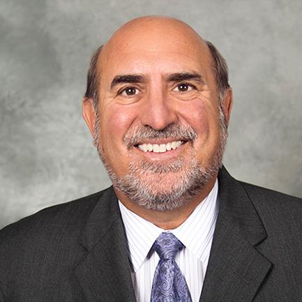 Joseph Frick (Program Advisor)
