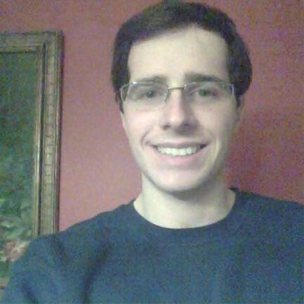 Evan Higgins