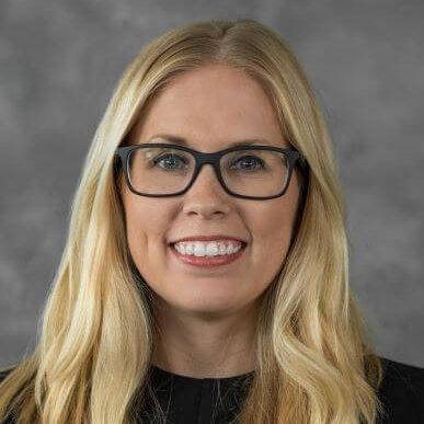 Kristen Easton