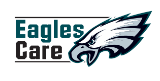 Eagles Care Logo