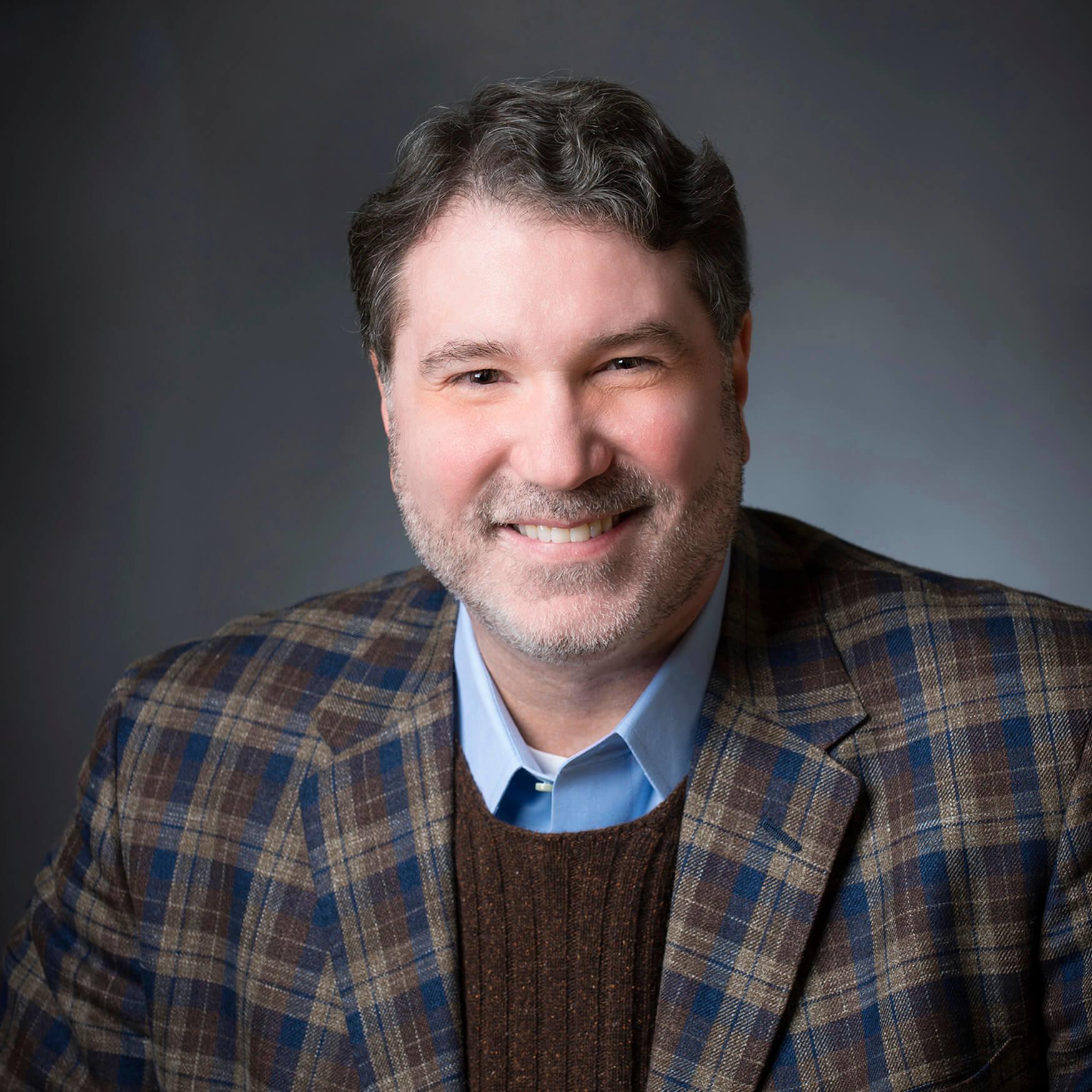Mike Bova (Program Co-Chair)